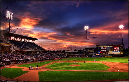 Best Baseball Cities – Bert Sperling